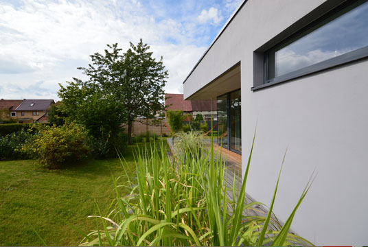 Haus bb b19 architekten - 2 bs architekten ...